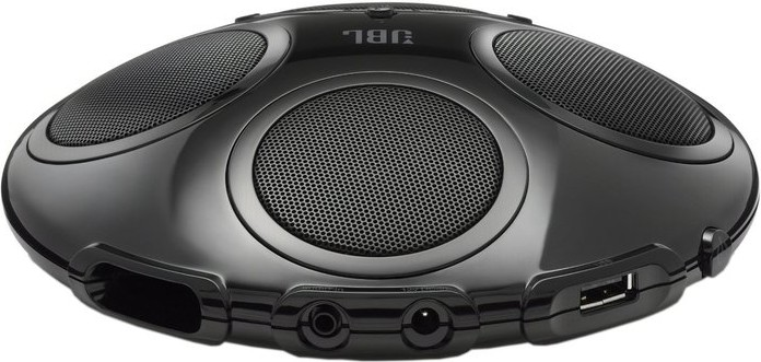 JBL on tour IBT front